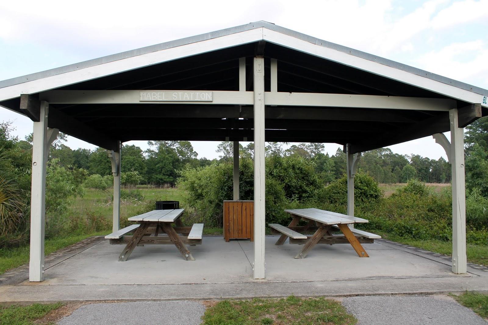 Mabel Station