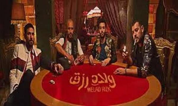 """طارق العريان يكشف موعد عرض"""" ولاد رزق 2"""""""