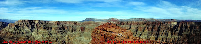 Grand Canyon Colorado Plateau