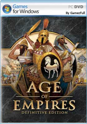 Age of Empires Definitive Edition PC [Full] Español [MEGA]