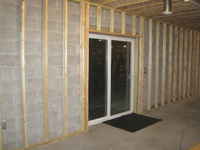 building on love: spray foam insulation