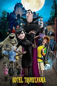 Watch Hotel Transylvania Online Free in HD