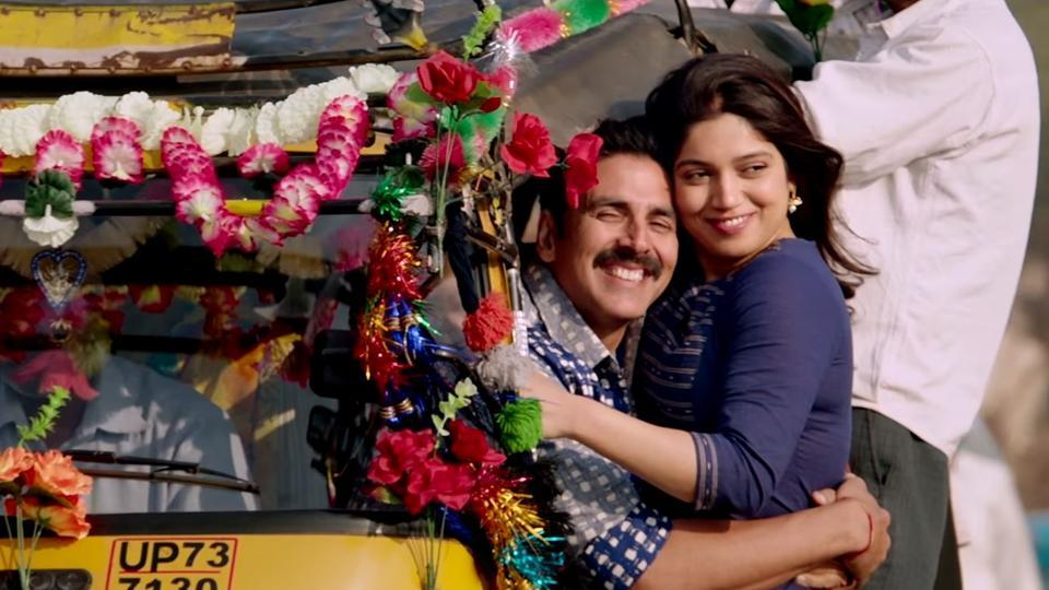 Toilet Ek Prem Katha Reviews