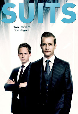 Suits 2017 S07E01 200MB HDTV 720p ESub x265 HEVC