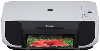 Canon MP190 Scanner Driver Printer Download