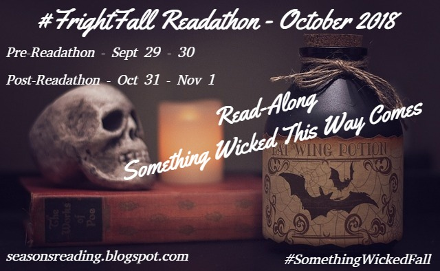 FrightFall Readathon