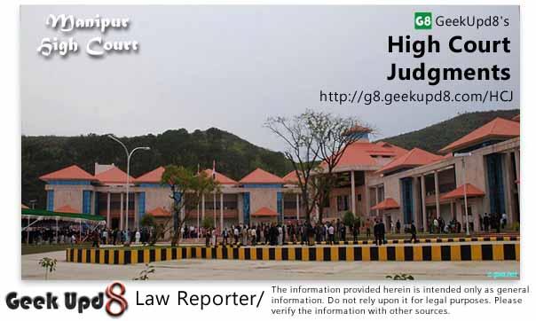 Manipur High Court