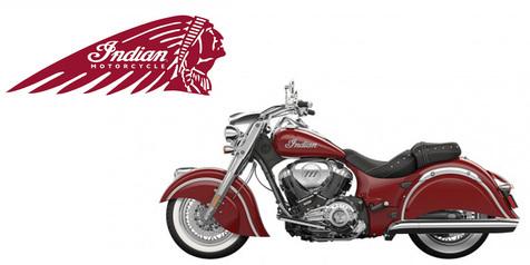 Jangan Tanya Seberapa Melegendanya Indian Dibanding Harley