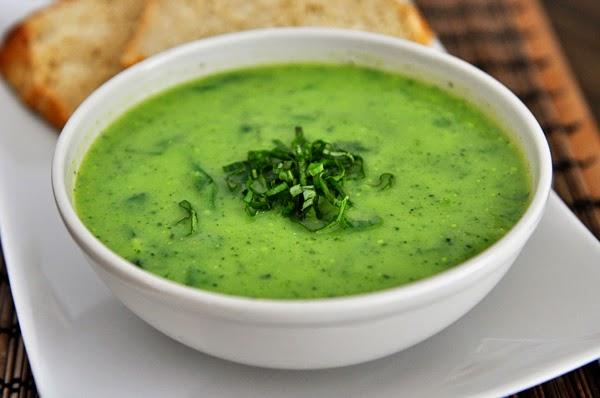 supa de macris este un remediu excelent pentru plamani si sistemul respirator