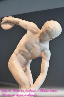 museu roma guia portugues - Museu Nacional Romano do Palácio Máximo