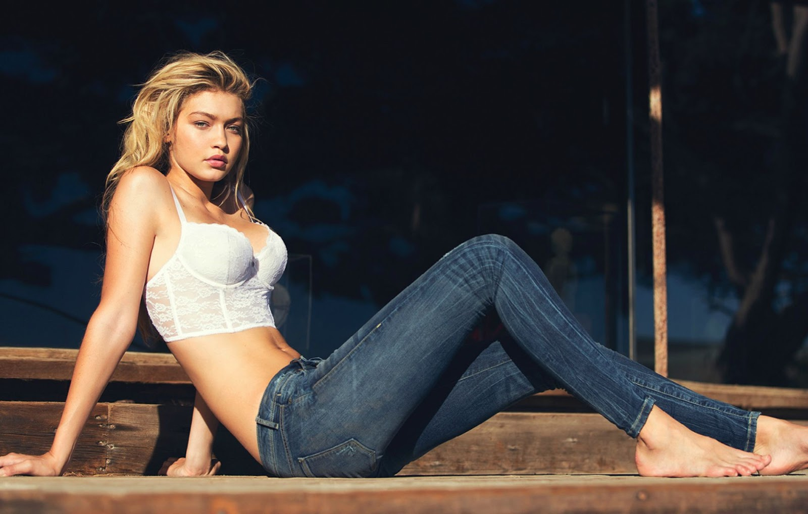 Gigi Hadid, Highest Paid Model