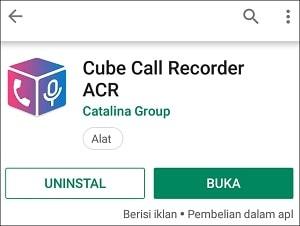 Cara Merekam Panggilan WhatsApp Secara Otomatis Terbaru