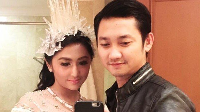 Benarkah Angga Wijaya Suami Dewi Perssik Di Perlakukan Seperti Pembantu Runah Tangga??