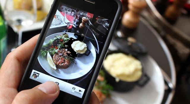 Rahasia Sukses Bisnis Masakan Secara Online