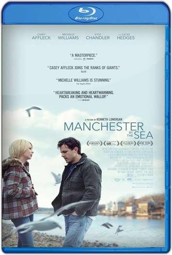 Manchester junto al mar (2016) HD 1080p y 720p Latino