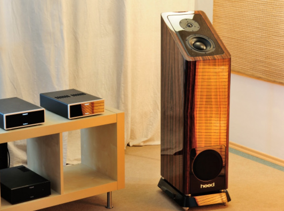 audison thesis speakers for sale
