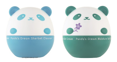 Preview: Panda's Collection - Tony Moly