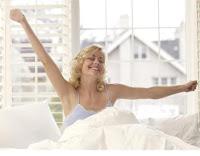 Tips Agar Bisa Bangun Pagi Tepat Waktu