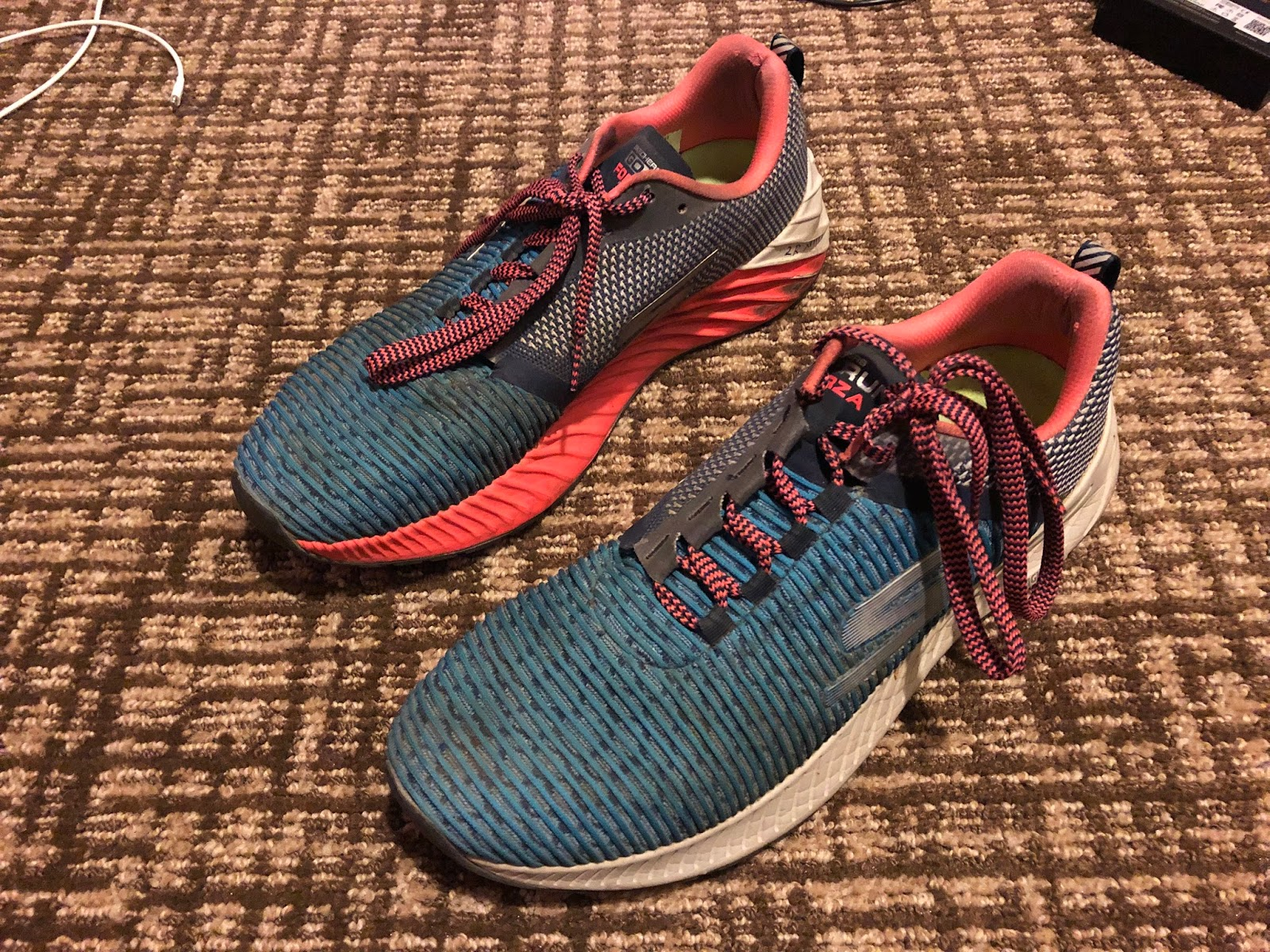 Skechers GOrun Forza 3 Review Review 3 fd4ad2