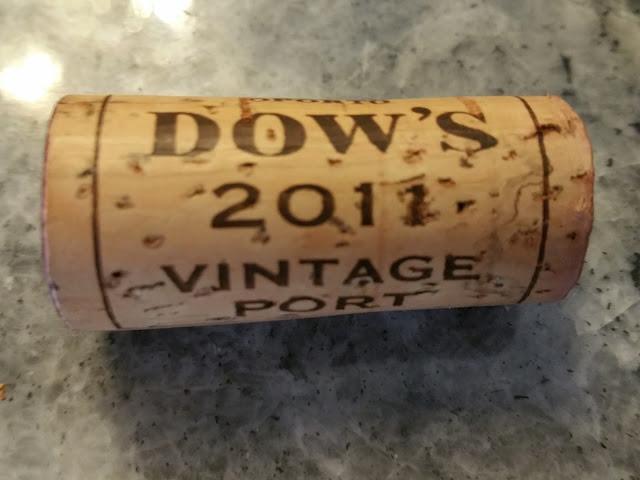 Dow's Vintage 2011