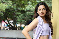 Tanya Hope in Crop top and Trousers Beautiful Pics at her Interview 13 7 2017 ~  Exclusive Celebrities Galleries 109.JPG