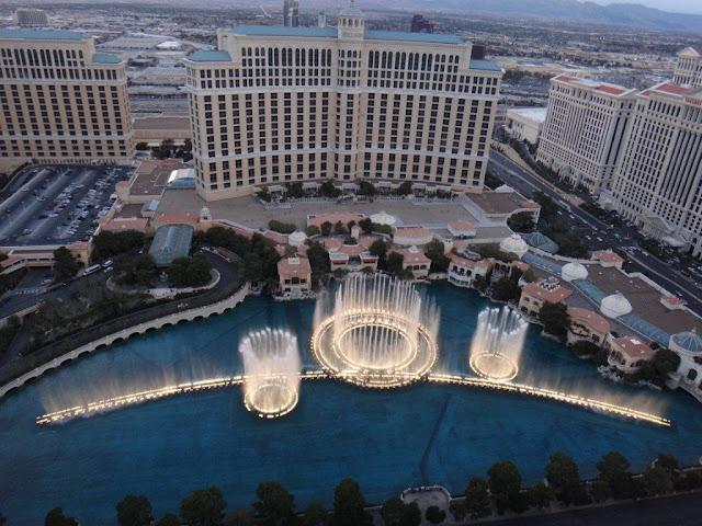 Bellagio of Las Vegas