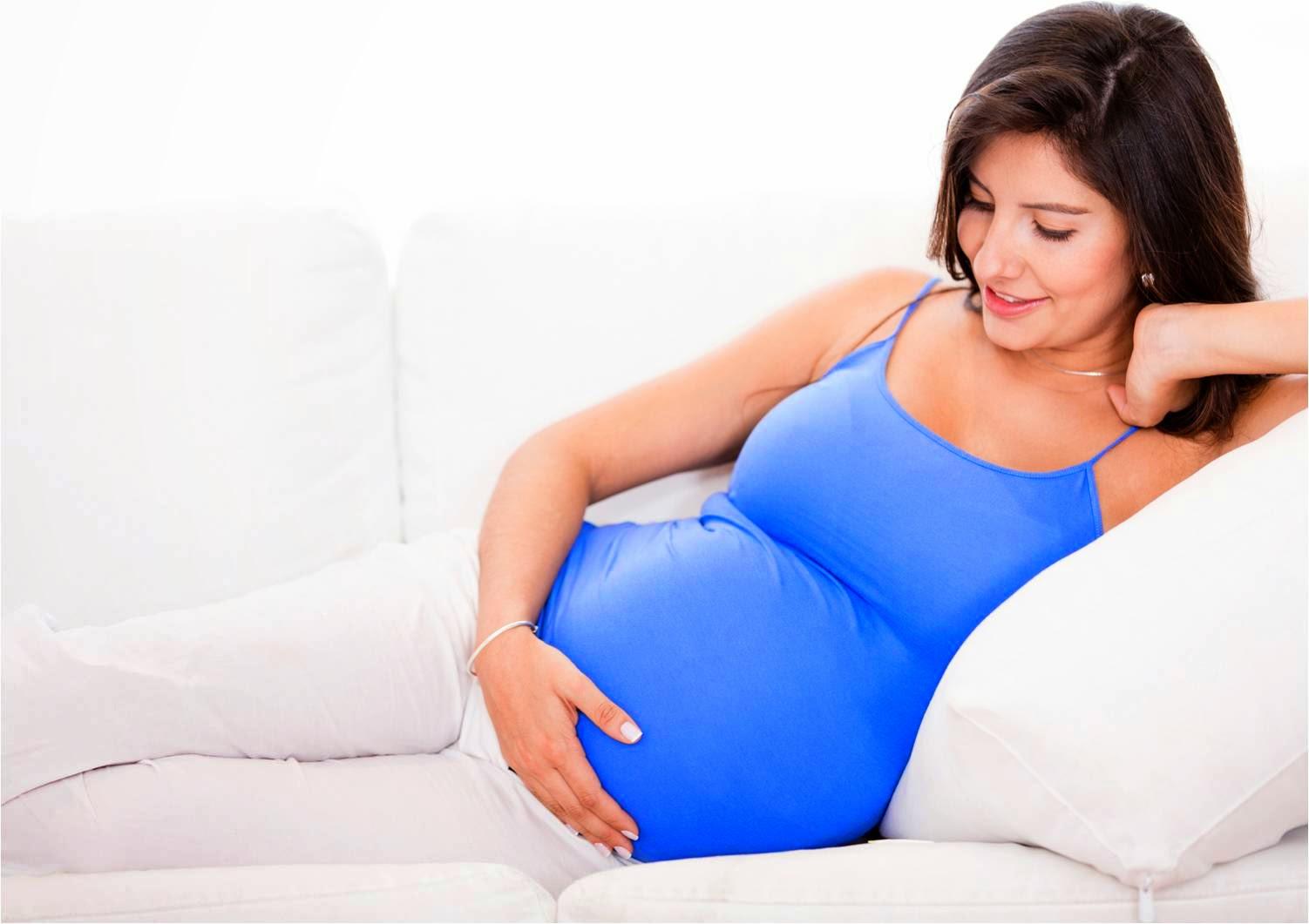 bệnh viêm họng ở phụ nữ mang thai