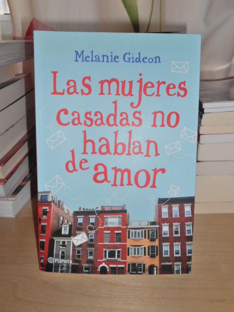 Libro las mujeres casadas no hablan de amor [PUNIQRANDLINE-(au-dating-names.txt) 64