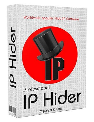 IP Hider Pro 5.8.0.1 poster box cover