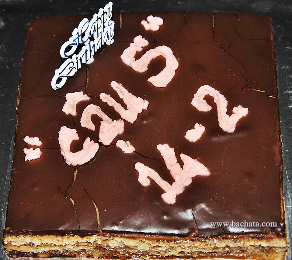 Bánh kem cho ngày Valentine 2014 - Photo An Bui