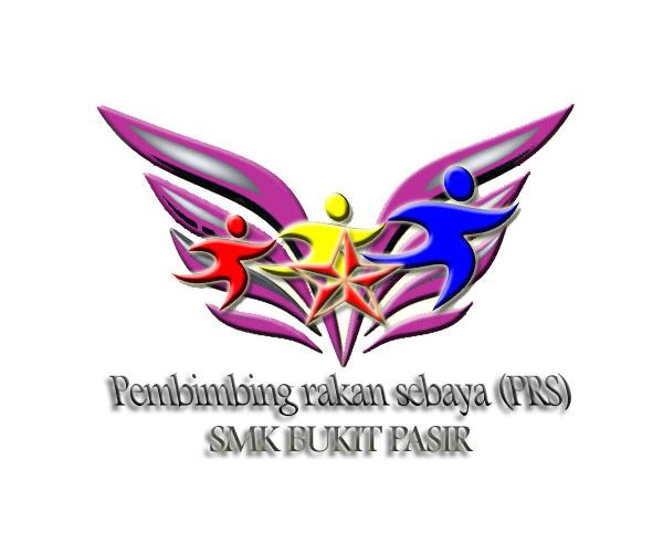 pembimbing rakan sebaya smkbp: logo prs smkbp