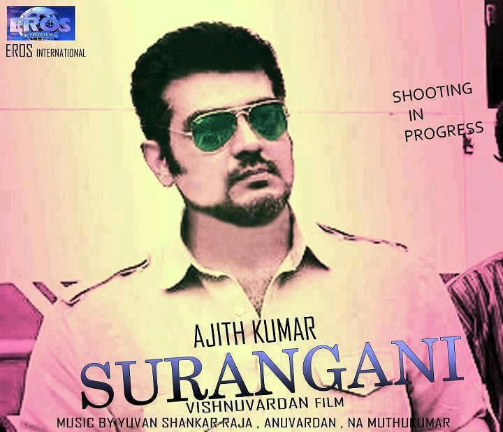 ajith next movie surangani stills - All IN All Free