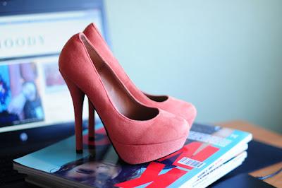 Zapatos juveniles y casuales para chicas