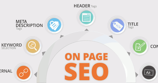 What is On-Page SEO? Best Practices of On-Page SEO