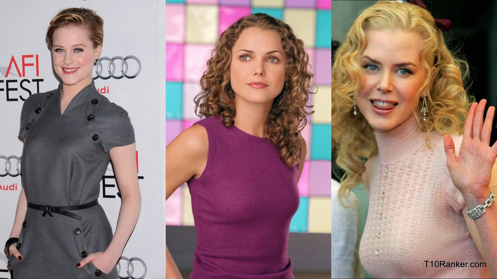 Top 10 Small Boobs Celebrities Of Hollywood With Bra Size -5882