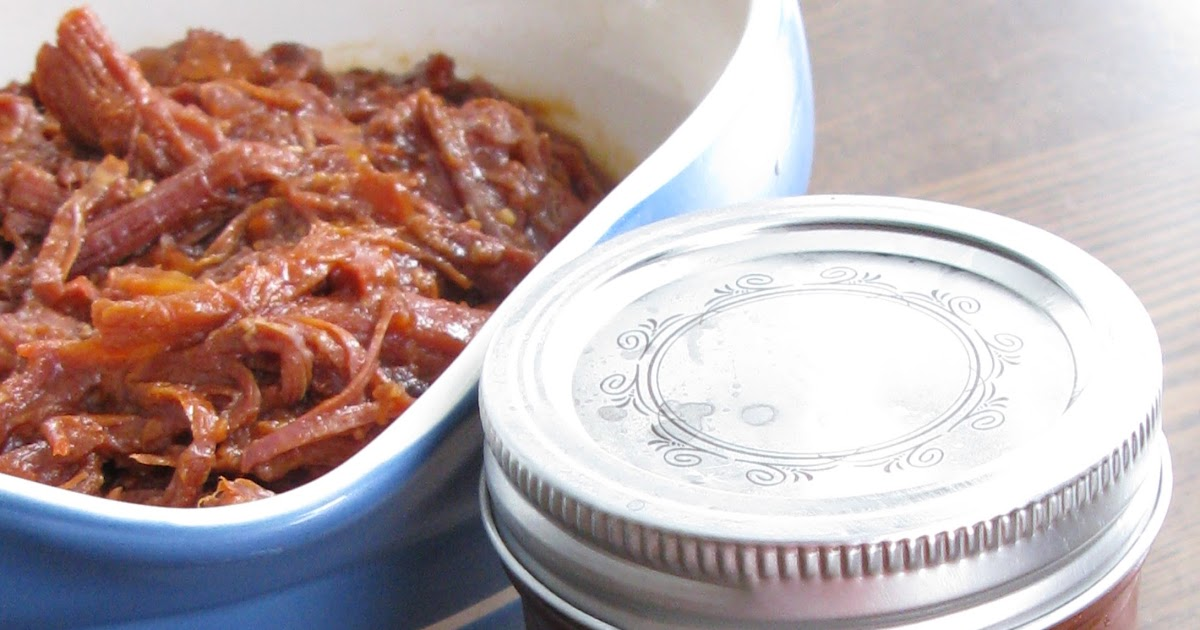 Soul Food Barbecue Chicken Recipe