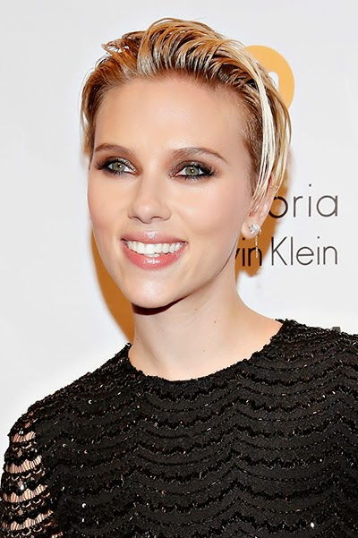 Scarlett Johansson beauty,