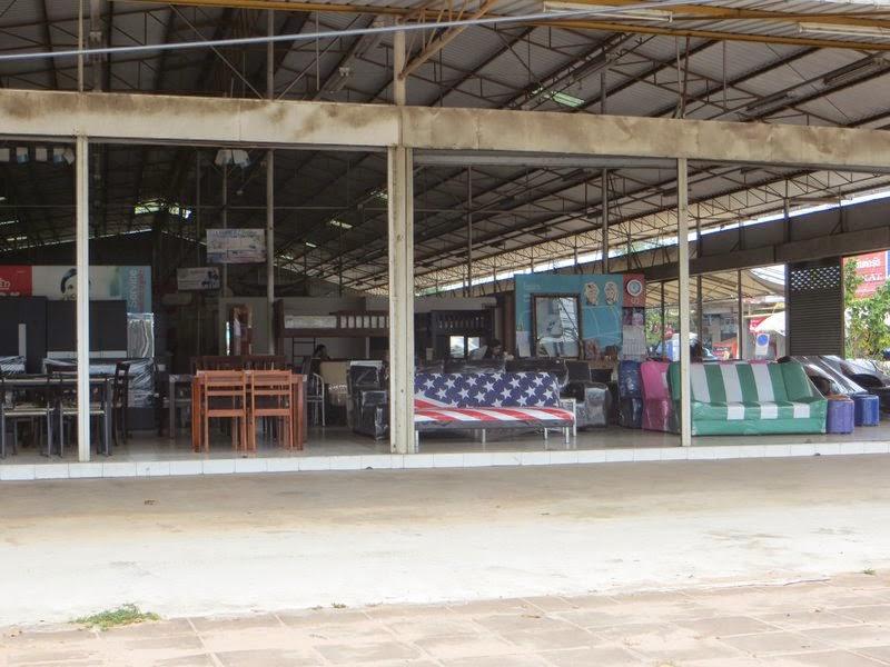 Магазин мебели Таиланд