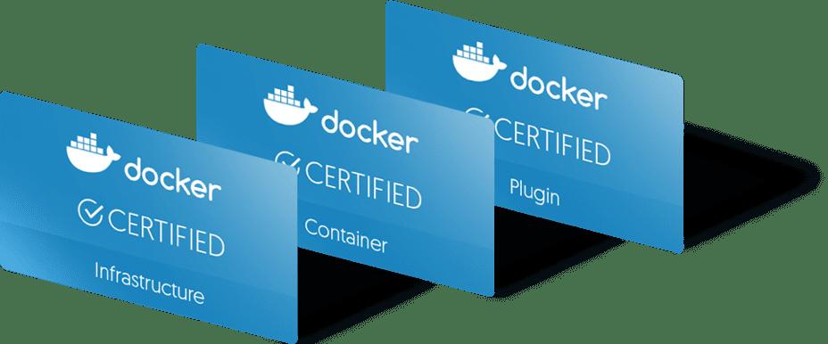 Get Actual Docker Certified Associate (DCA) Dumps - Latest Updated