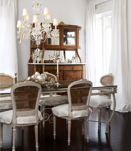 Farmhouse Chandeliers For Dining Room: Crystal Chandelier Rustic Elegance Teardrop Dining Room