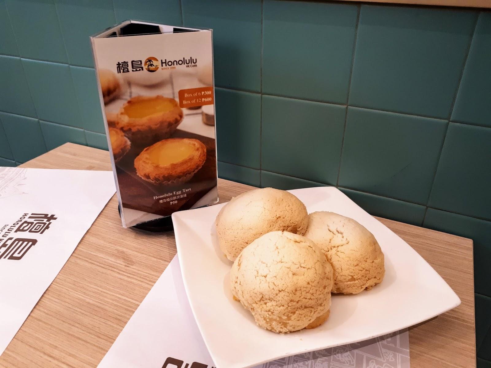 hk honolulu cafe robinsons magnolia review