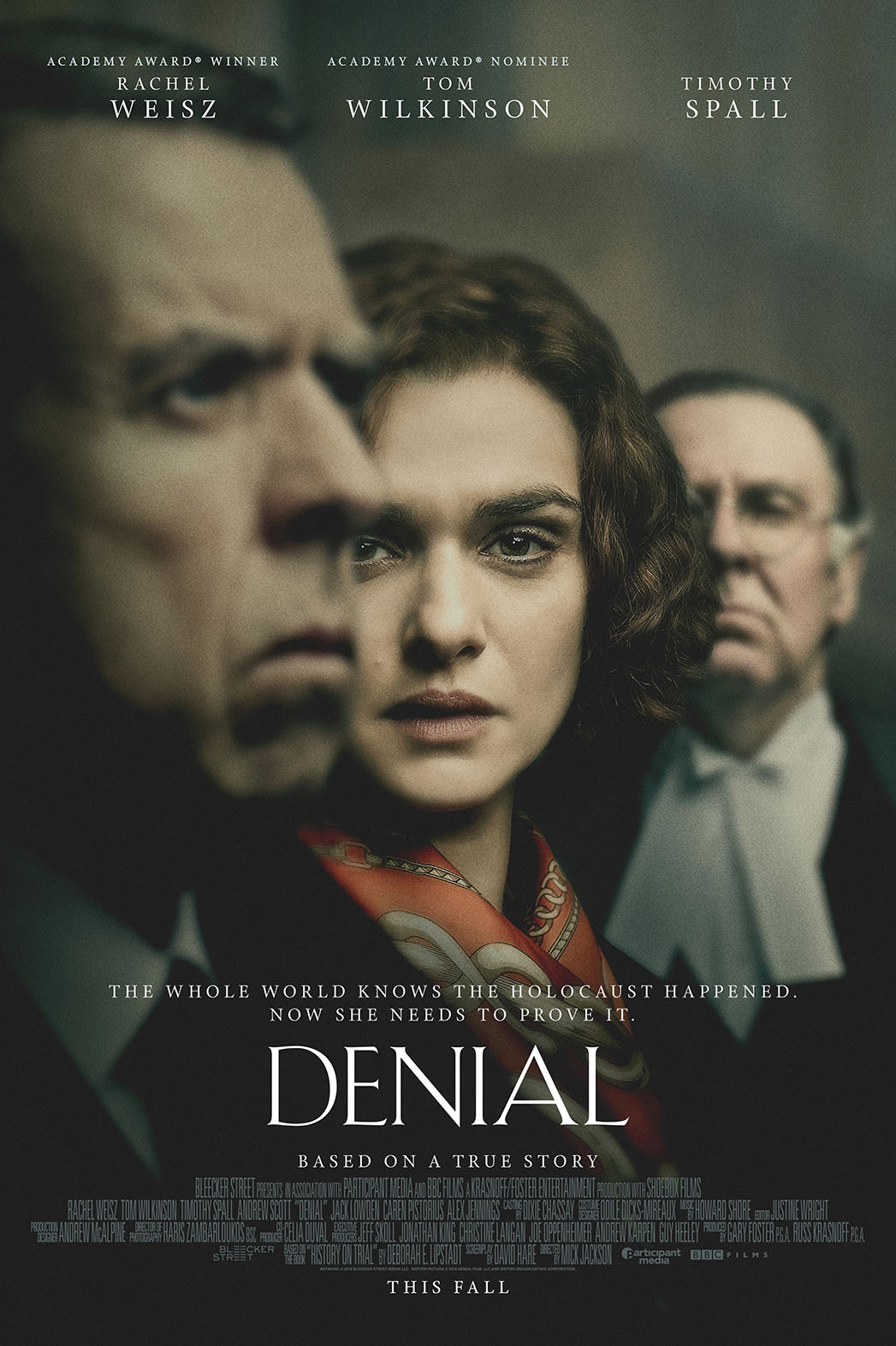 Movie Denial (2016)
