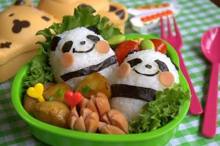Cara Naikkan Selera Makan Anak Yang Picky Eater