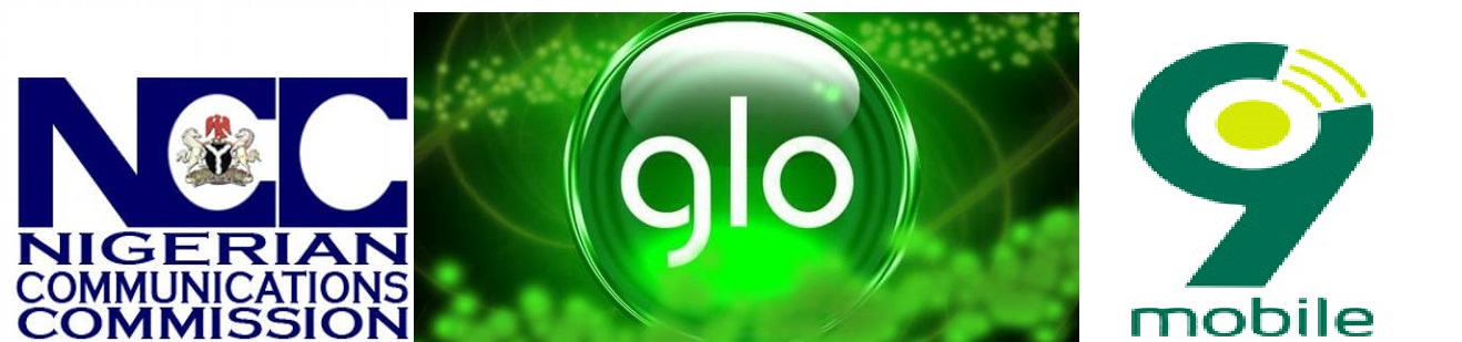 Glo To Acquire 9mobile On 16 January 2018, NCC Confirmed