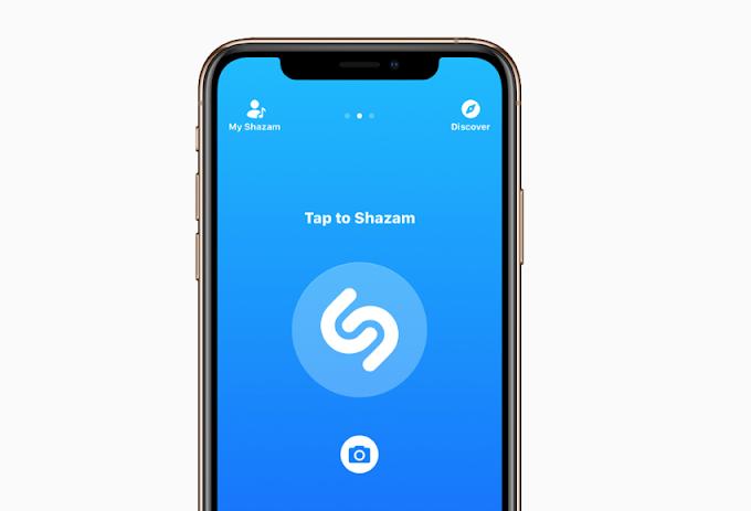 Επίσημα πλέον: Η Apple εξαγόρασε το Shazam για $400 εκατομμύρια