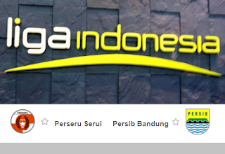 Perseru Serui Vs Persib Bandung, 29 Juli 2017 img