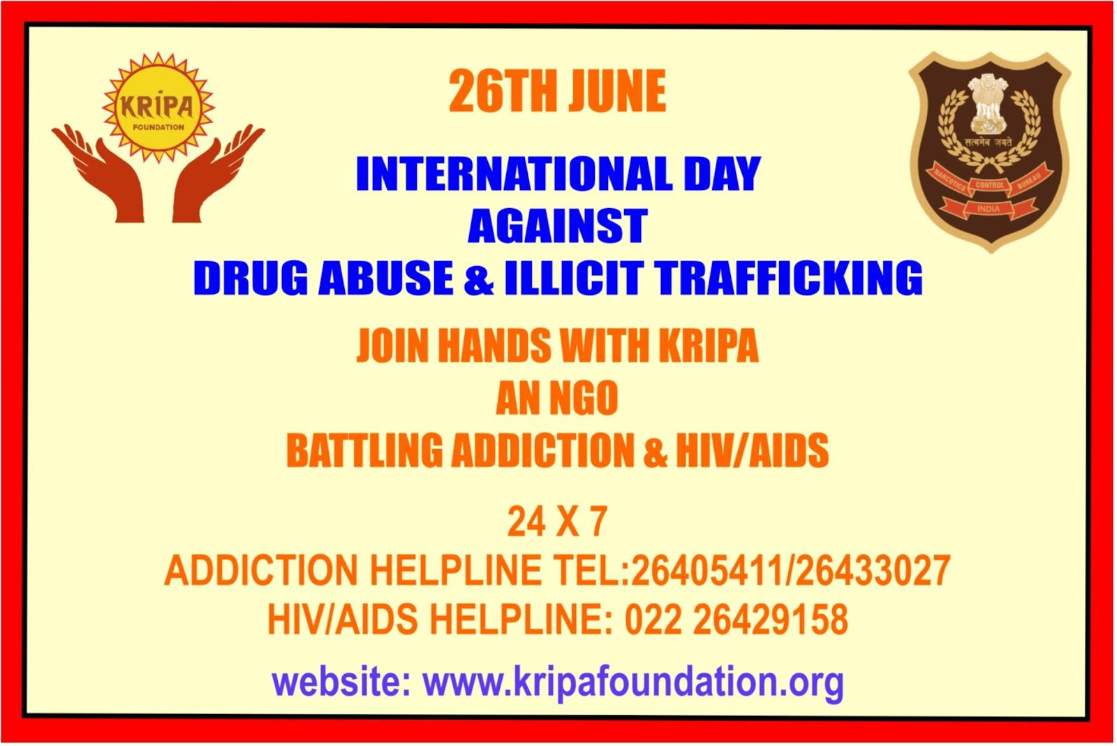 Drug trafficking essay conclusion
