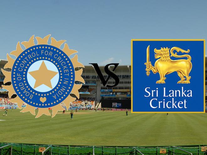 ICC world Cup India Vs Srilanka