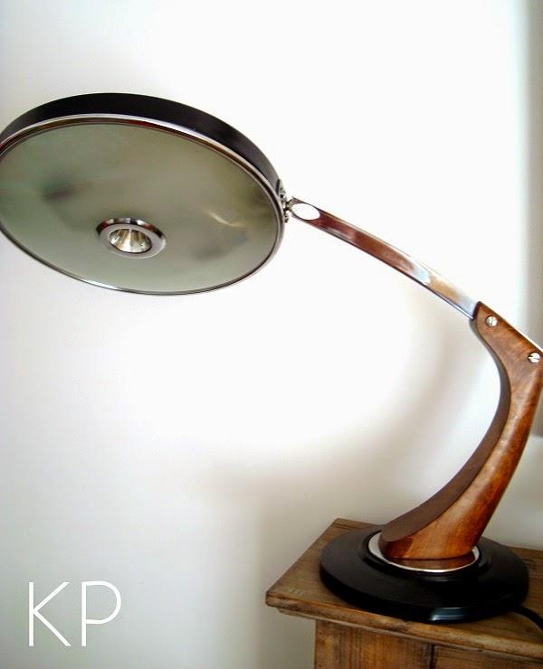 Lámparas fase president en valencia. Comprar lámparas fase de despacho años 60
