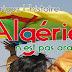التحضير للاحتفال برأس السنة الامازيغية الجديد 2967 في الجزائر مند الان